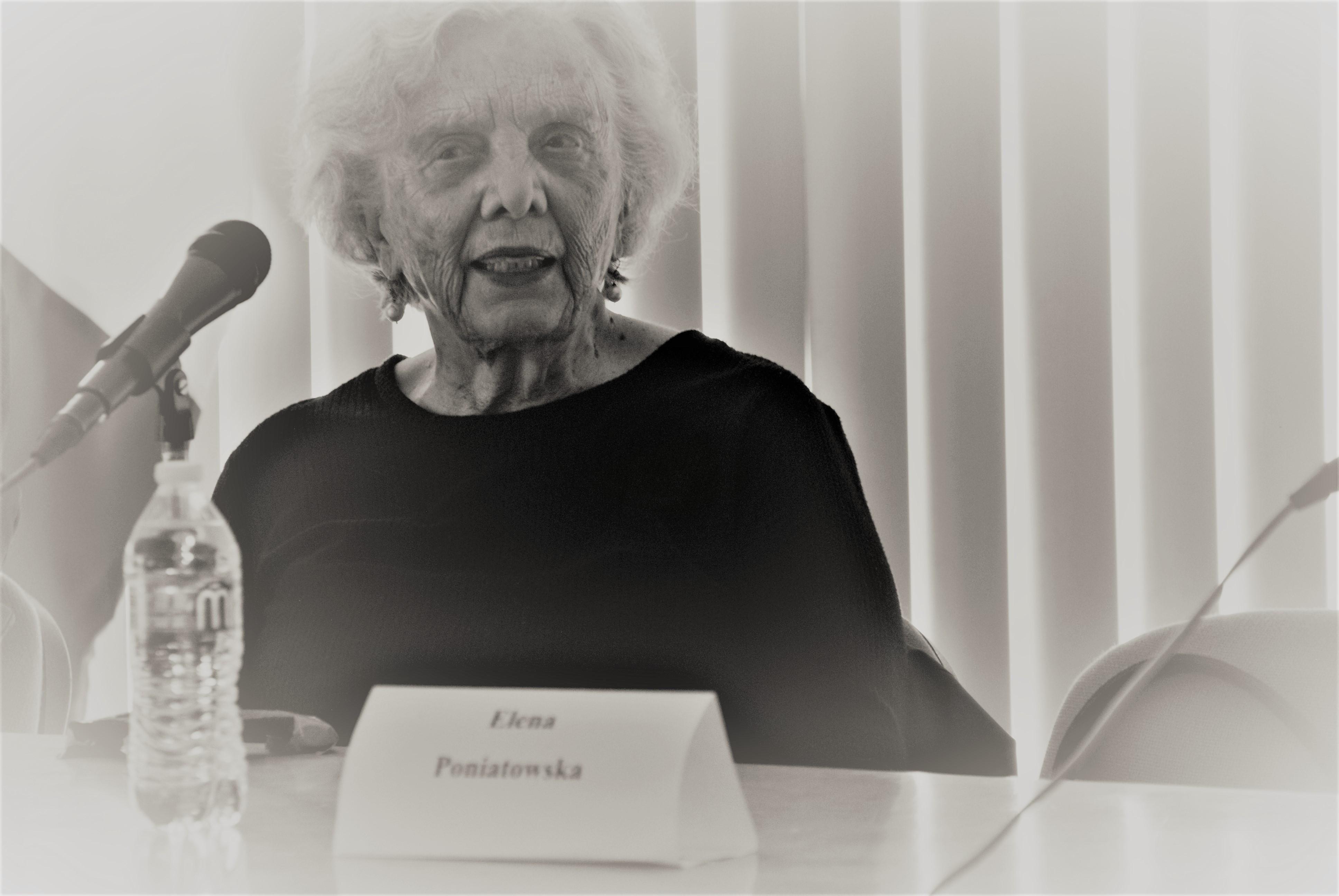Mesas de lectura de poesía y narativa joven. Conversatorios con Elena Ponitowska, Glafira Rocha, y Ulises Paniagua. Homenaje a Mario Bojórquez.